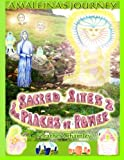 Sacred Sites and Places of Power 2: Amaleina's Journey (Sacred Sites & Places of Power) (Volume 2)