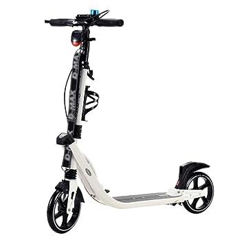 Patinetes de tres ruedas Scooter De Kick para Adultos/Niños ...