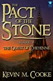 The Pact of the Stone, Kevin M. Cooke, 1563154560