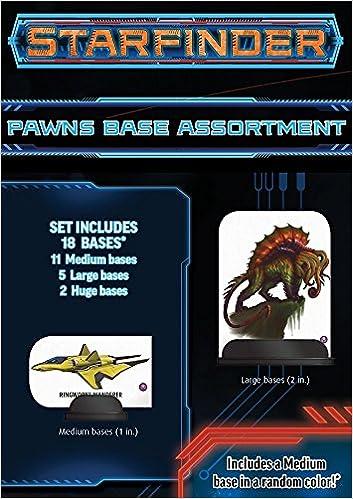Descargar Por Utorrent Starfinder Pawns: Base Assortment Ebook PDF