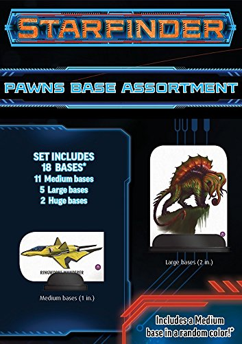Top starfinder pawns base assortment for 2020