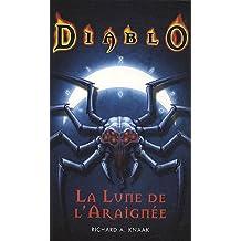 LUNE DE L'ARAIGNÉE (LA) DIABLO