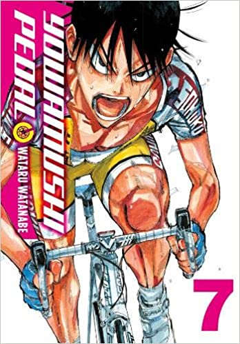 Yowamushi Pedal, Vol. 7 por Wataru Watanabe Gratis