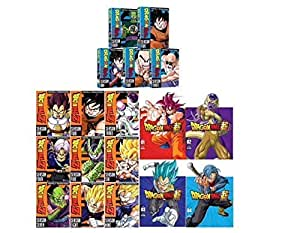 Dragon Ball/Dragonball Z/Dragon Ball Z Super: The Complete Series Ultimate Collection DVD
