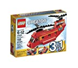 LEGO Creator Red Rotors 31003, Baby & Kids Zone