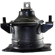 MotorKing MK4599 Rear Engine Motor Mount 4599 for 2005-2008 Rl 3.5L 04-08 Acura Tl 3.2L