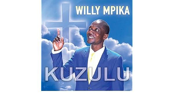 Kuzulu By Willy Mpika On Amazon Music Amazon Com