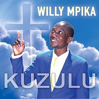 Mpasi Na Bidilu By Willy Mpika On Amazon Music Amazon Com