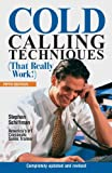 img - for Cold Calling Techniques (That Really Work!) book / textbook / text book