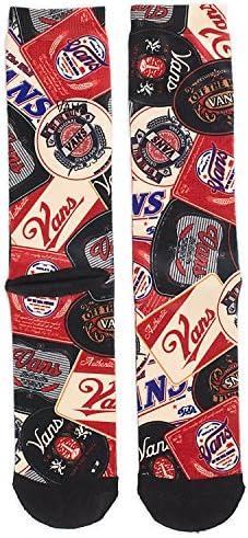 Vans Wall Mens Pair Socks product image