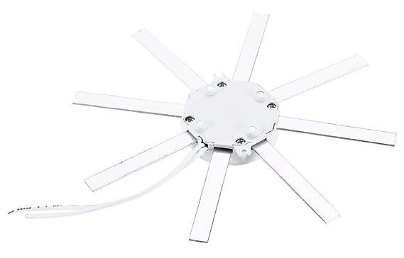 12//16//20//24W Round 5730SMD LED Ceiling Panel Down Lights Bulb Lamp White 220V