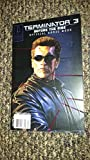 Terminator 3: Rise of the Machines - Book 1: Before The Rise Official Comic Book (2003)