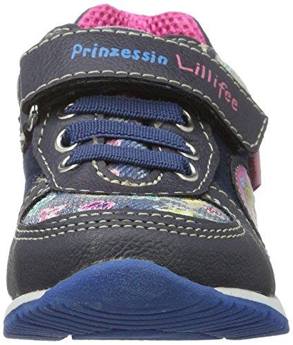 Fille Prinzessin Blau 430750 blau Sneakers Basses Lillifee wIqI07v