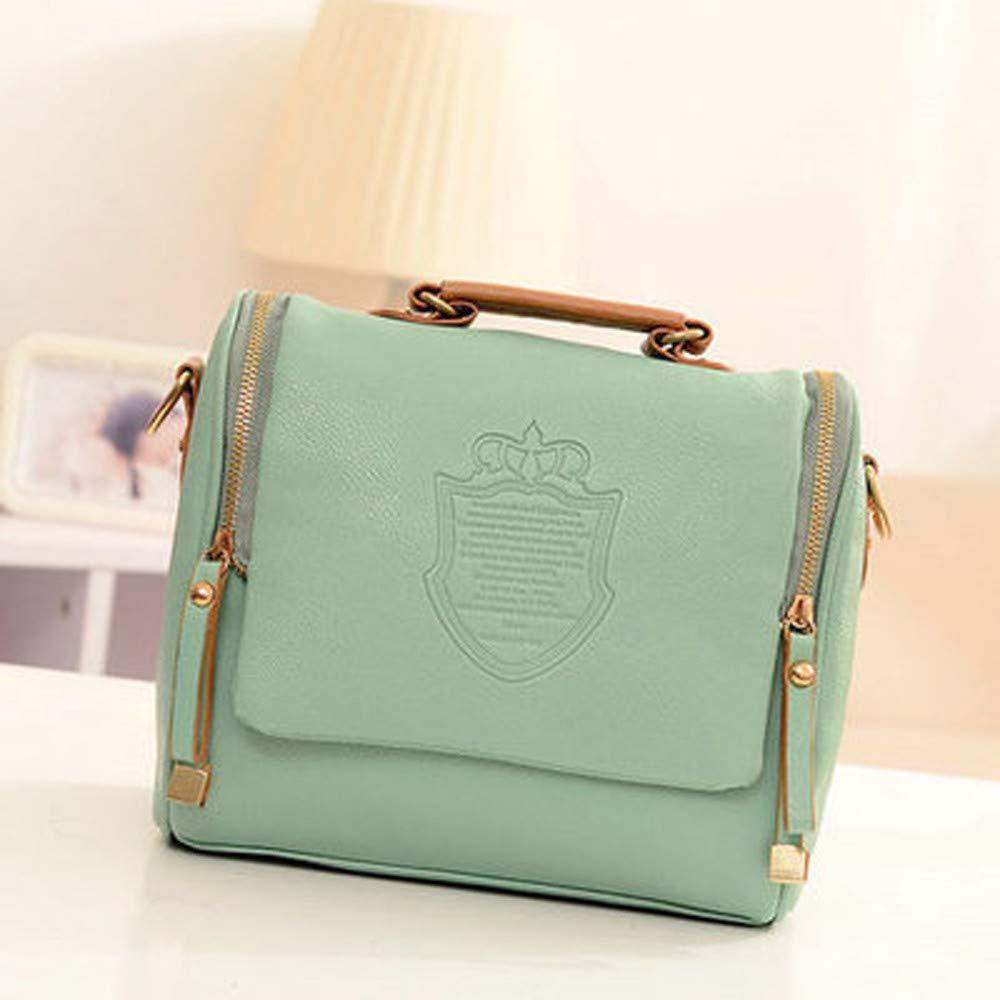 Women Fashion Crossbody Bag Messenger Bags Handbag Coin Bag