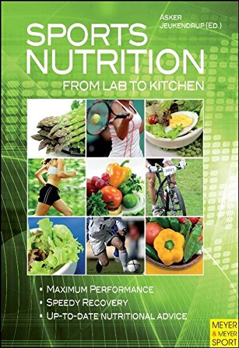Sports Nutrition: From Lab to Kitchen pdf