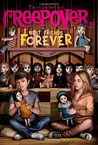 Best Friends Forever (You