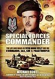 Special Forces Commander, Michael Scott, 1848846738