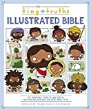 img - for The Tiny Truths Illustrated Bible book / textbook / text book