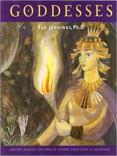 Read Goddesses PDF