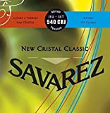 SAVAREZ 540CRJ Strings Classical guitar strings