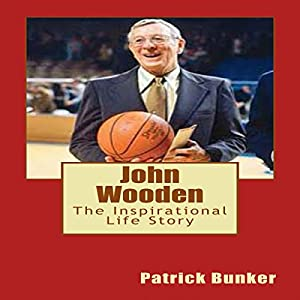 John Wooden Audiobook