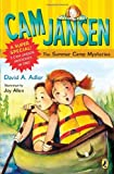 img - for Cam Jansen and the Summer Camp Mysteries (Cam Jansen: A Super Special) book / textbook / text book