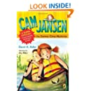 Cam Jansen and the Summer Camp Mysteries (Cam Jansen: A Super Special)