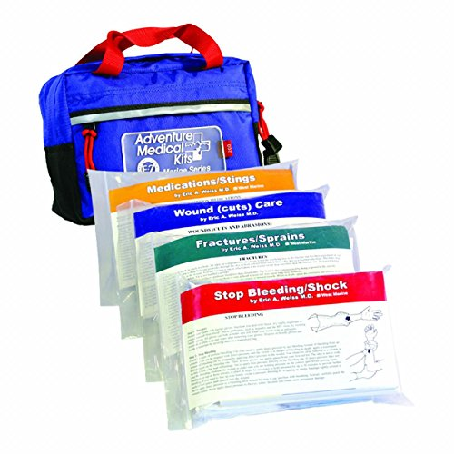 Adventure Medical Kits Easy Care Marine 200 Medical -