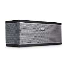 Multiroom WiFi Speakers - August WS300 - Streaming Wireless Sound System with Wifi and Bluetooth - Airplay / Spotify / Tidal / Tune In / iHeart Radio Compatible - 15W