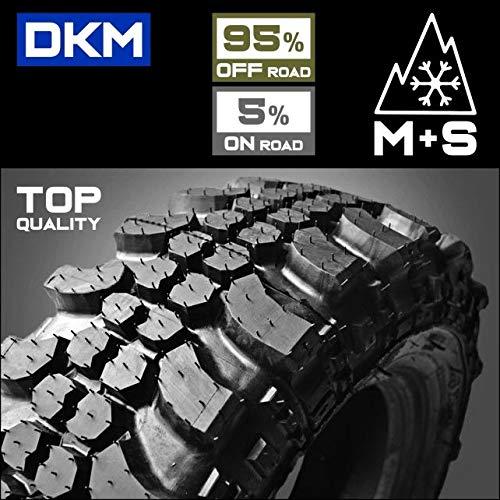 REIFEN 235//75 R15 SMX Extreme Trekker Muster Offroad Gel/ände 4x4 SUV MT AT M+S