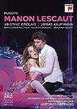 Puccini: Manon Lescaut