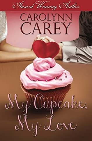 book cover of My Cupcake, My Love