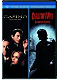 Casino / Carlito's Way Double Feature (Bilingual)