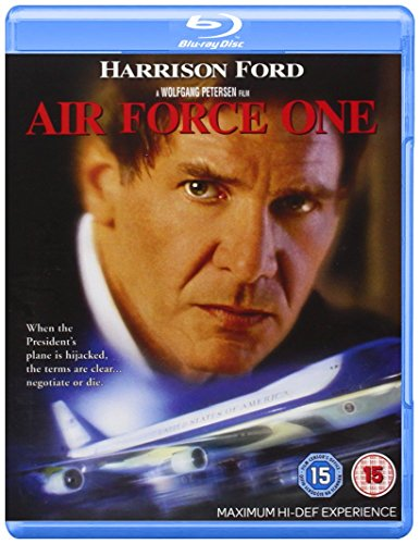 Air Force One [Blu-ray] - Macy's Tom Ford