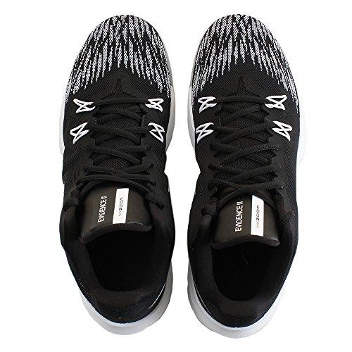Mtallis Pour 001 Hommes Evidence Argent Multicolore Chaussures Ii Course Nike De Zoom noir YBf1Pq