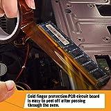 Hxtape High Temperature Kapton Tape,Polyimide Film