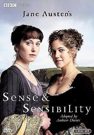 SENSE & SENSIBILITY (2007/DVD/2 DISC/WS/16:9/ENG-SUB) by