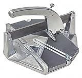 Tile Cutter,Cast Aluminum,12in. x 12in.