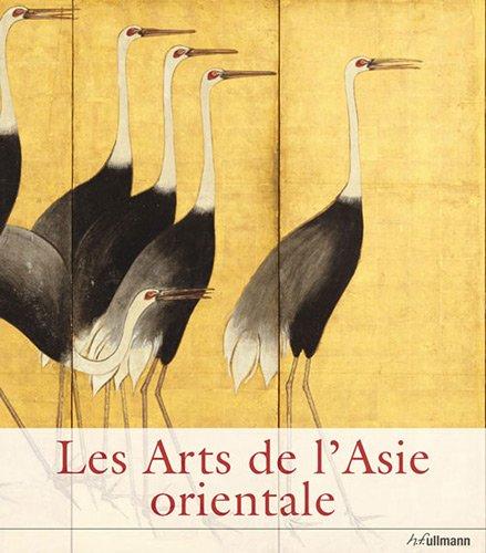 Les Arts de l'Asie orientale PDF