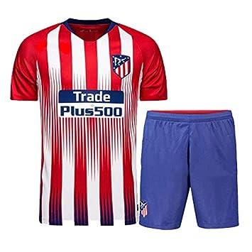 Camiseta de fútbol, 2018-2019 (Home & Away) Trajes de ...