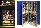NBA Denver Nuggets Licensed 2010-11 Donruss Team