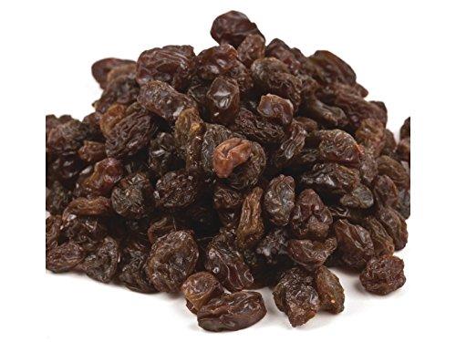 Raisins, Thompson California Organic 30 lbs. by Bulk Raisins