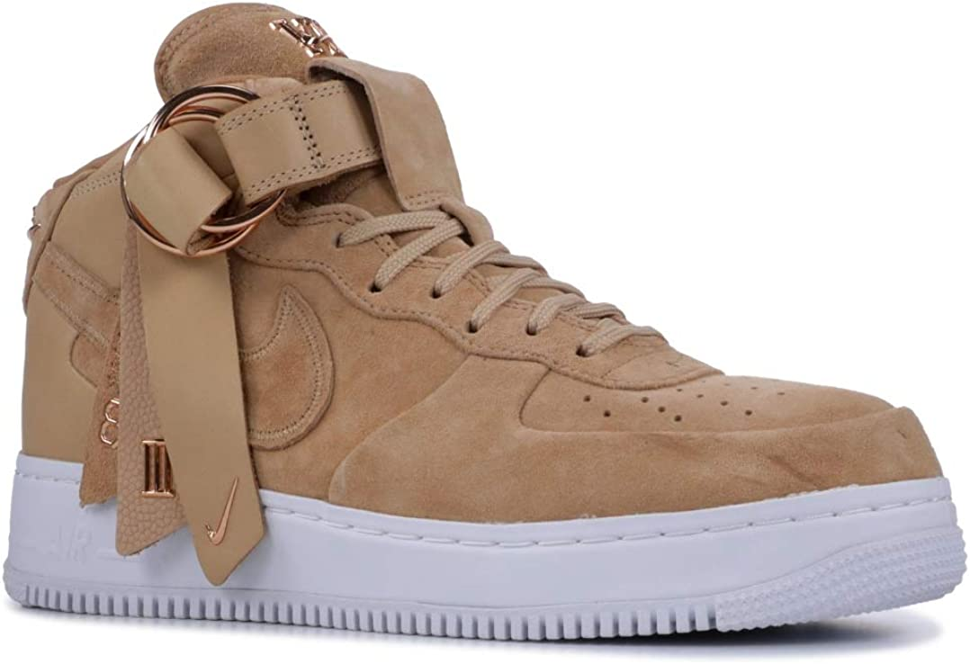 Nike Air Force 1 Mid CMFT V Cruz Ao9298 200 Herren: Amazon