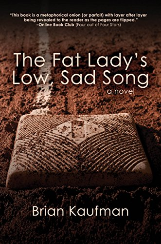 The Fat Lady's Low, Sad Song (Fat Pitcher)
