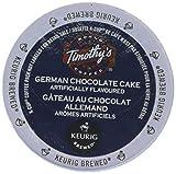 Timothy%27s German Chocolate Cake Flavor