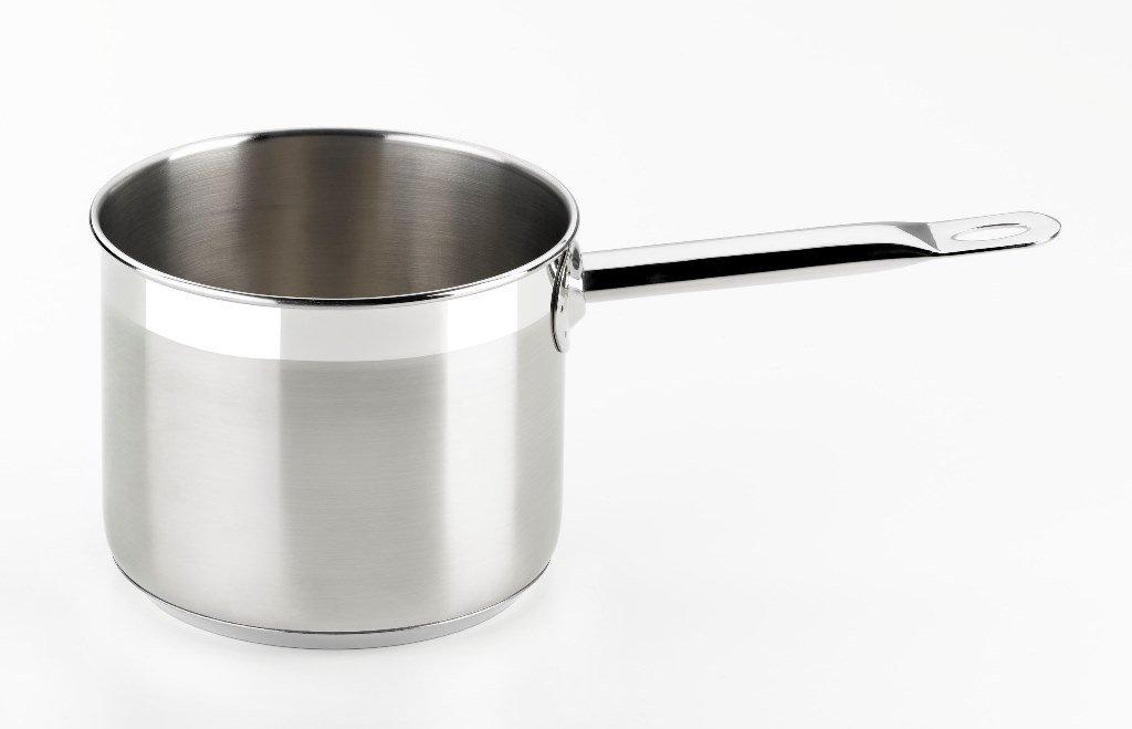 BRA Profesional - Pote, 16 cm, Acero Inoxidable 18/10 product image