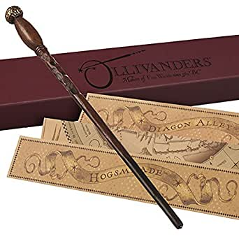 Wizarding world of harry potter ollivander 39 s for Harry potter ivy wand