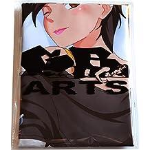 OW GB Arts Overwatch Tracer UNC Peach Skin 150cm x 50cm Pillowcase