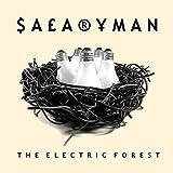 Electric Forest by Salaryman