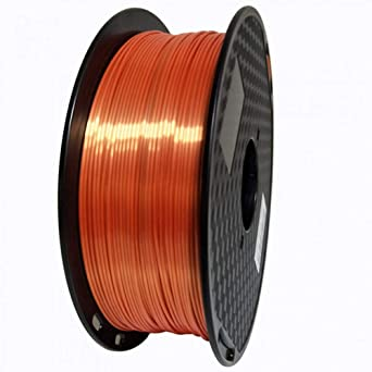 Filamento Para Impresora 3D Silk Pla 3D Printer Filament 1.75Mm ...